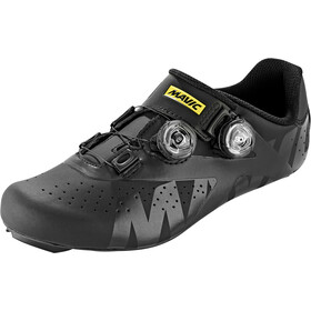 Mavic Cosmic Pro II Shoes Men black